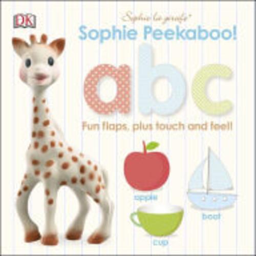 Sophie la girafe: Peekaboo ABC
