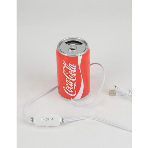 COCA-COLA USB Powered Stereo Speaker