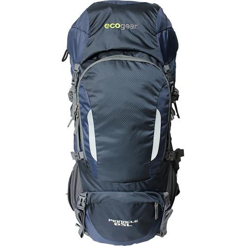 ecogear Pinnacle 65L Hiking Pack