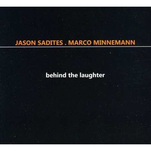 Behind the Laughter [CD]
