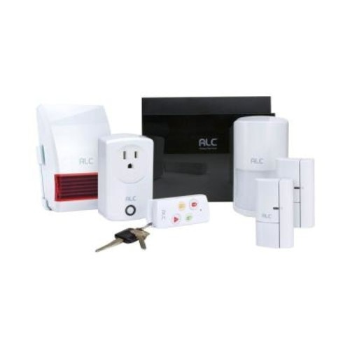 ALC Connect Wireless Security System Protection Kit
