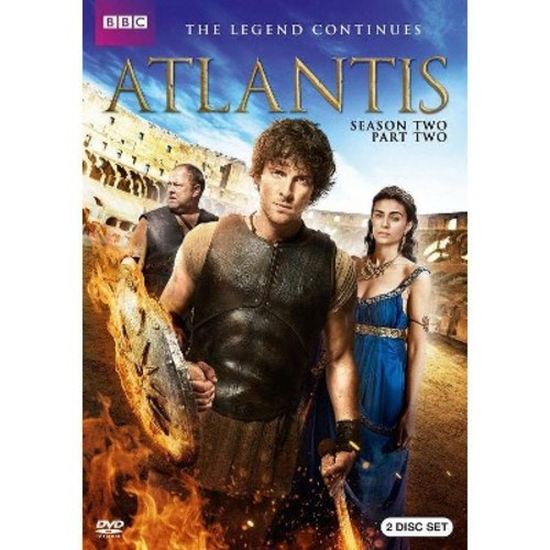 Atlantis: Season Two, Part 2