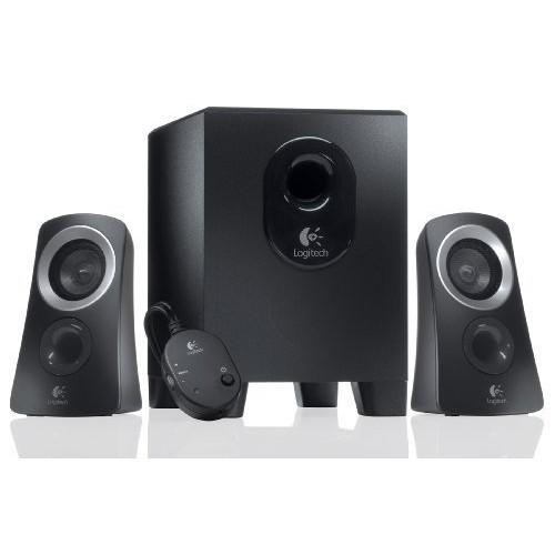 Logitech Z313 Speaker System [Speaker]