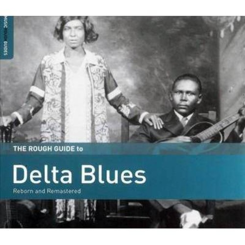 Various - Rough Guide to Delta Blues