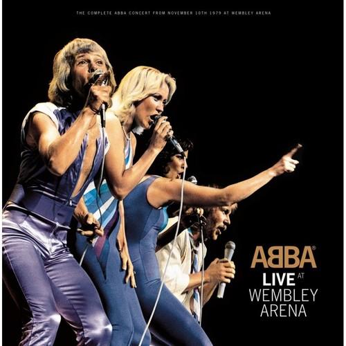 Live at Wembley Arena [CD]