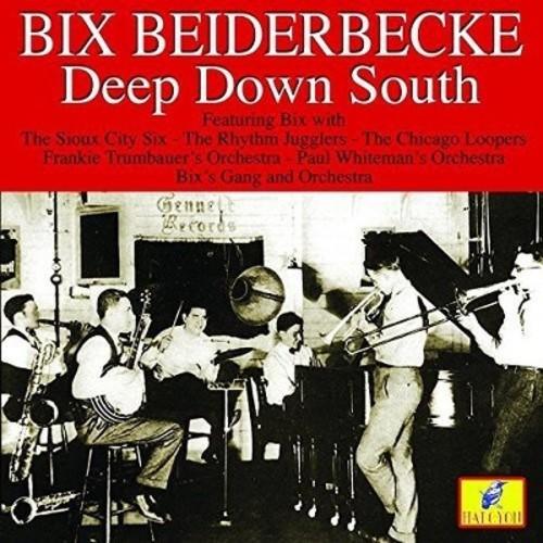 Deep Down South [CD]