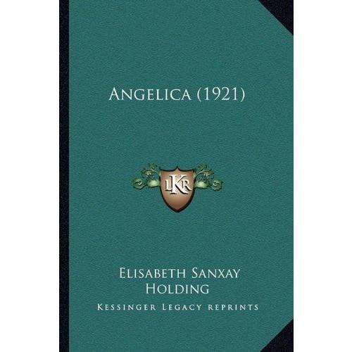 Angelica (1921) Angelica (1921)
