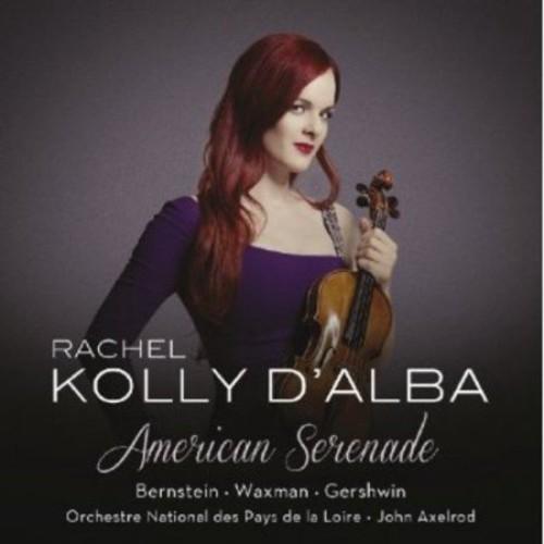 American Serenade - CD