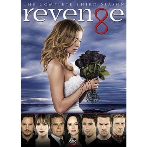 Revenge: The Complete Third Season [5 Discs]