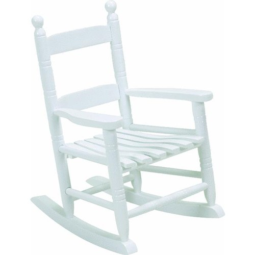 Jack Post Knollwood Child Rocking Chair - KN-10W