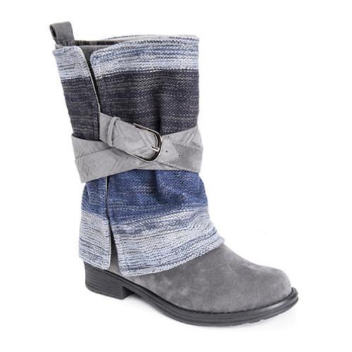 Muk Luks Nikita Womens Water Resistant Winter Boots [medium]