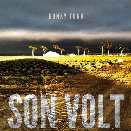 Honky Tonk [LP]
