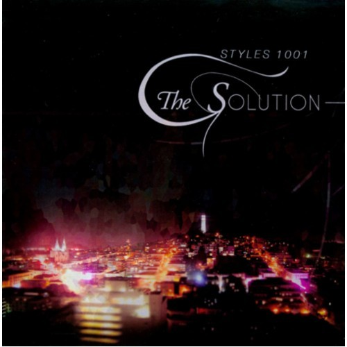 The Solution [CD]