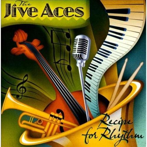 Recipe For Rhythm
