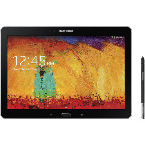 Samsung Galaxy Note 10.1 - 2014 Edition (16GB, WiFi, Black) - OPEN BOX