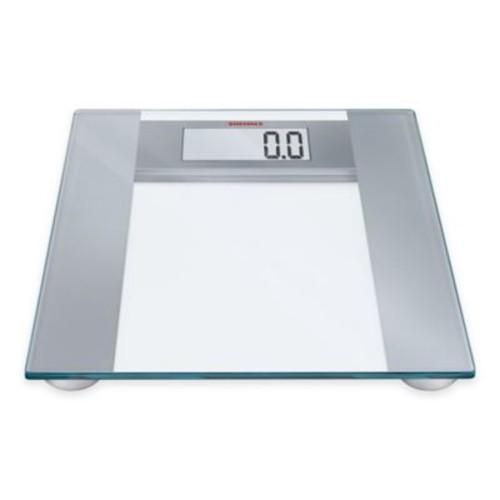 Soehnle Pharo 200 Digital Bathroom Scale in Silver
