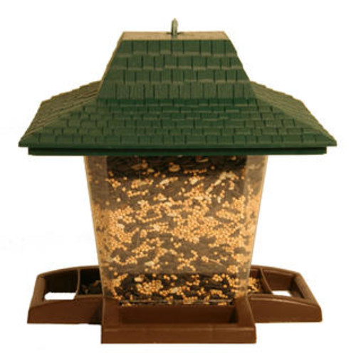 Perky-Pet Wild Seed Lantern Bird Feeder - 316