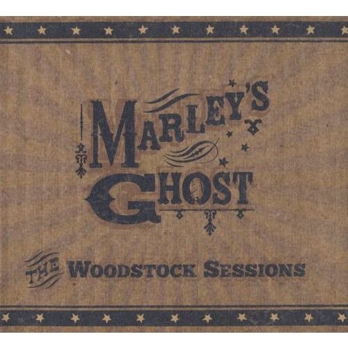 The Woodstock Session [CD]
