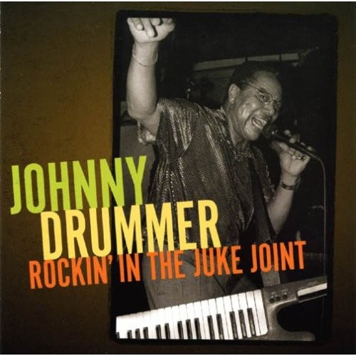 Rockin in the Juke Joint [CD]