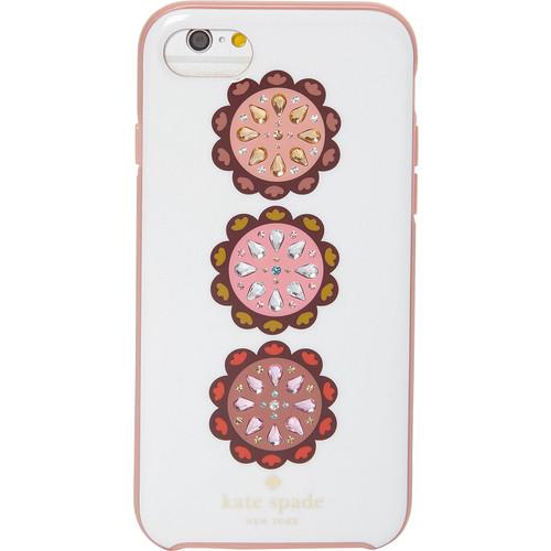 kate spade new york Jeweled Turtles iPhone 7 Case
