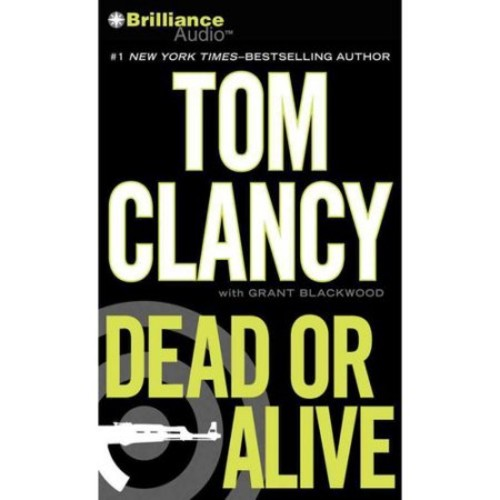 Dead or Alive (Jack Ryan Series)