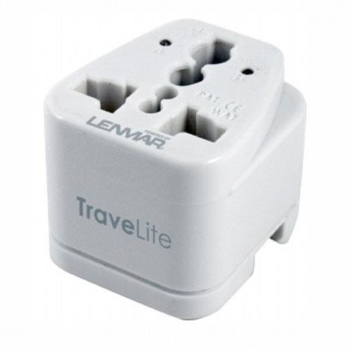 Lenmar AC150 TraveLite All-in-One Travel Adapter AC150