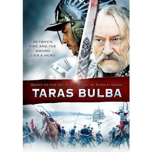 Taras Bulba [DVD] [2009]