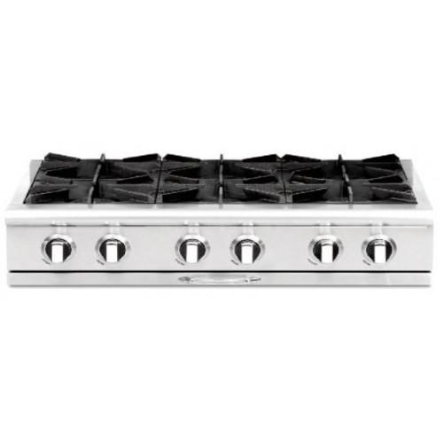 Capital Culinarian Series CGRT362B2-L 36