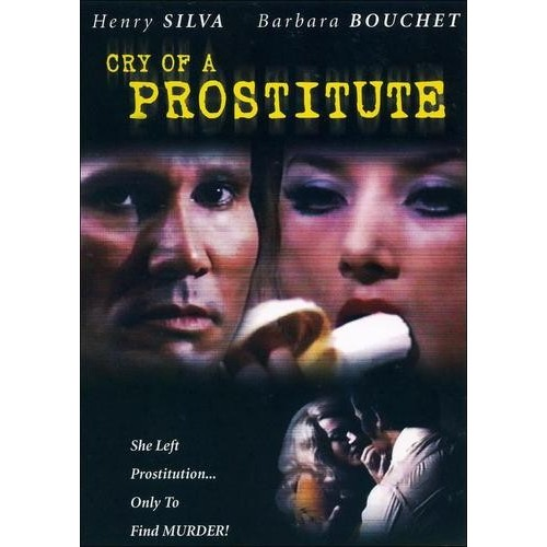 Cry of a Prostitute: Henry Silva: Movies & TV