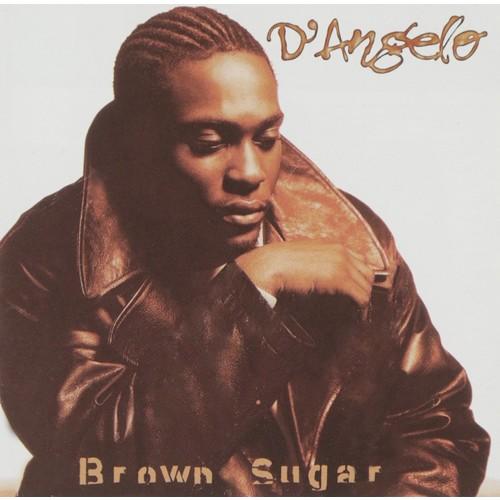 Brown Sugar Explicit Lyrics