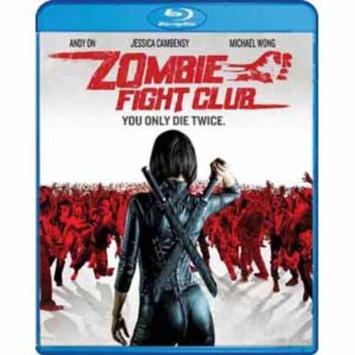 Zombie Fight Club Cinedigm