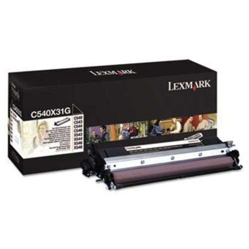 LEXC540X31G - Lexmark Black Developer Unit For C54X Printer