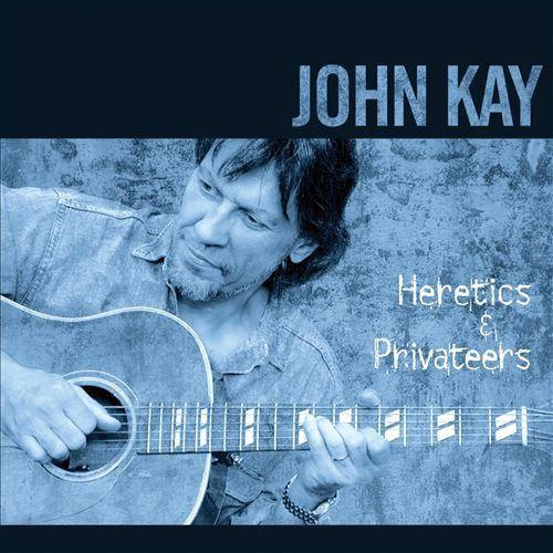 Heretics: privateers
