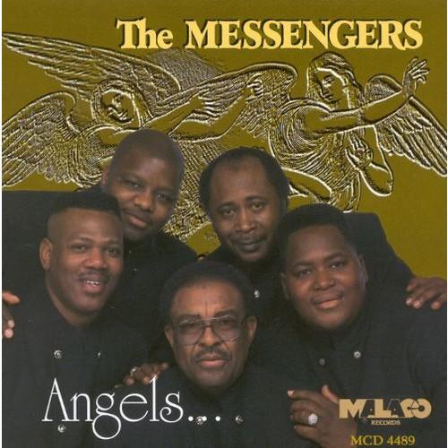 Angels [CD]