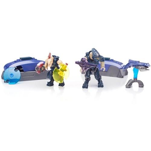 Mega Bloks Halo Covenant Weapons Customizer Pack