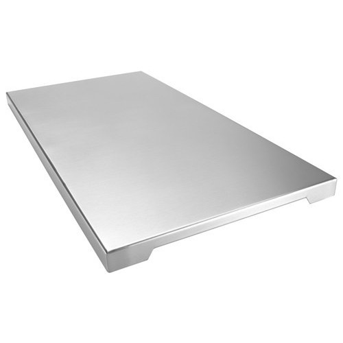 Griddle Cover - Stainless Steel