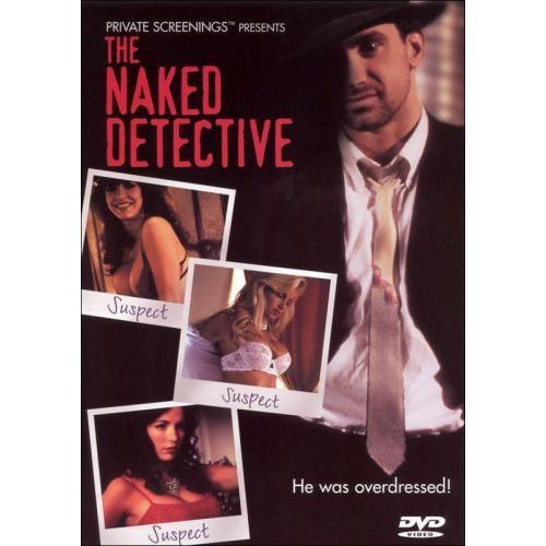 Naked Detective [DVD] [1997]