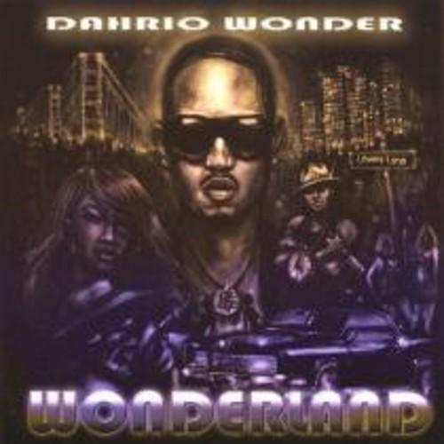 Wonderland [CD]