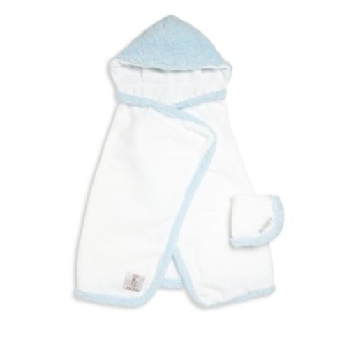 Baby's & Toddler's Hooded Towel