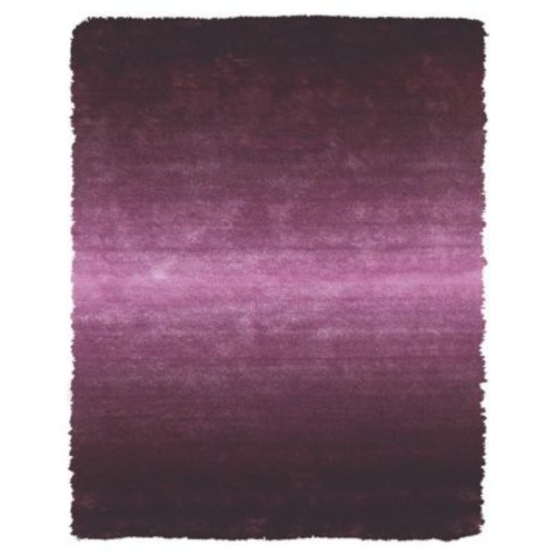 Varick Gallery Sapienza Purple Area Rug; 7'6'' x 9'6''