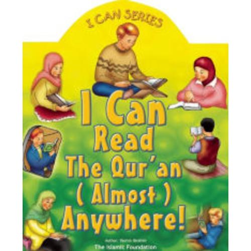 I Can Read the Qur'an Anywhere! (Koran)