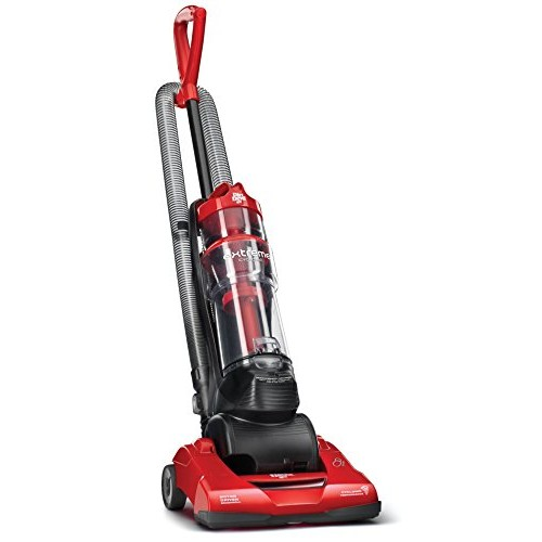 Dirt Devil Extreme Cyclonic Quick Vac Bagless Upright Vacuum, UD20010 - Corded