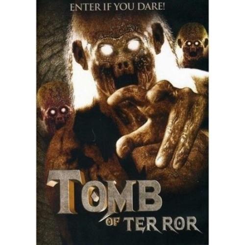 Tomb of Terror [DVD]