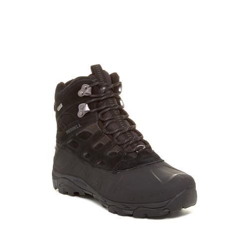 Moab Polar Waterproof Hiking Boot