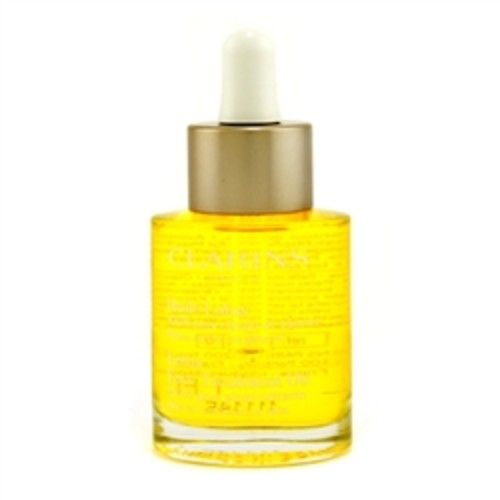 Clarins Face Treatment Oil Huile LOTUS Combination Skin Prone to Oiliness