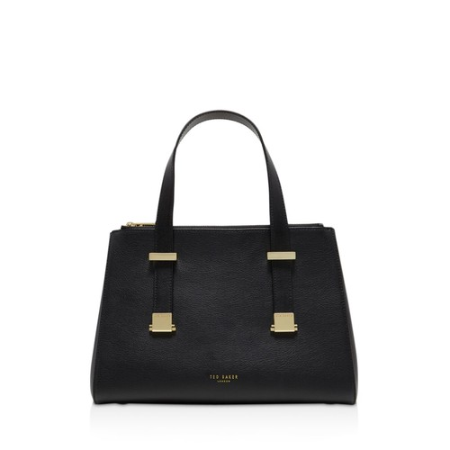 TED BAKER Ameliee Small Leather Tote