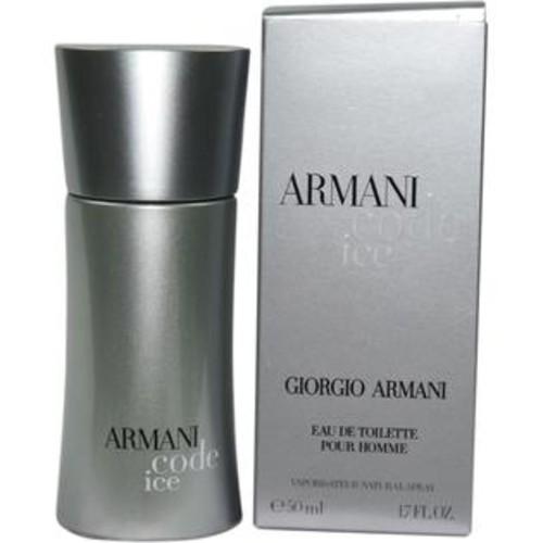 Giorgio Armani Armani Code Ice Men's 1.7-ounce Eau de Toilette Spray