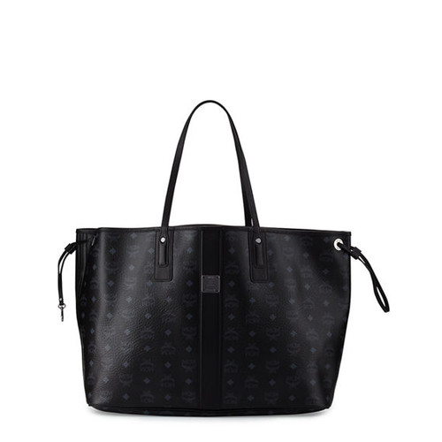 Liz Large Reversible Shopper Tote Bag