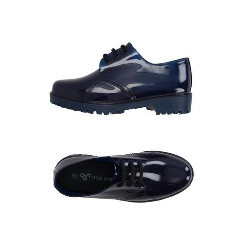 GSIX WORKSHOP Laced shoes