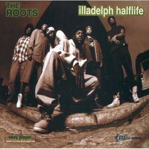 Illadelph Halflife [Explicit Content] [Vinyl]